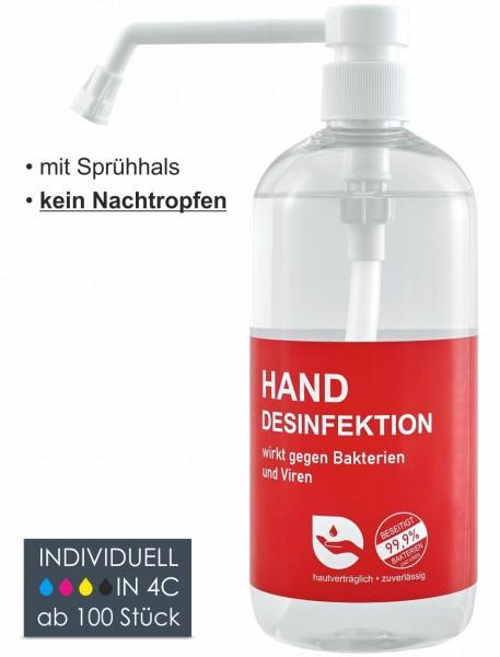 Desinfektions Spray - 500ml