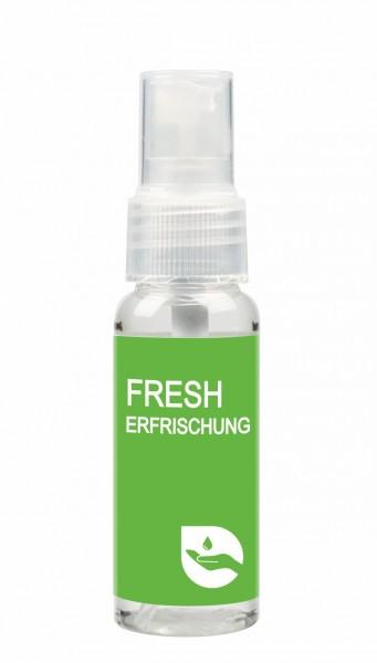Erfrischungs Spray